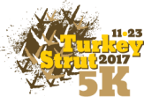 Turkey Strut 5K