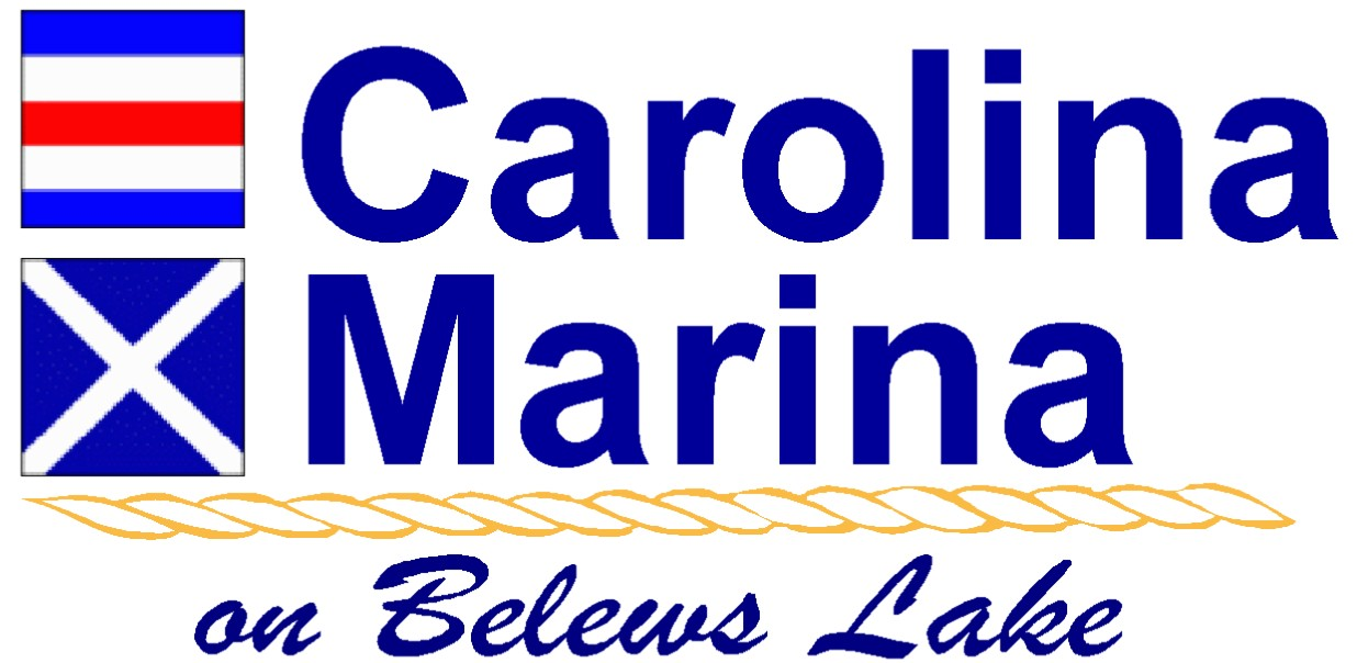 Carolina Marina Logo Another