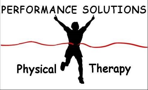 PerformanceSolutionsPT Logo