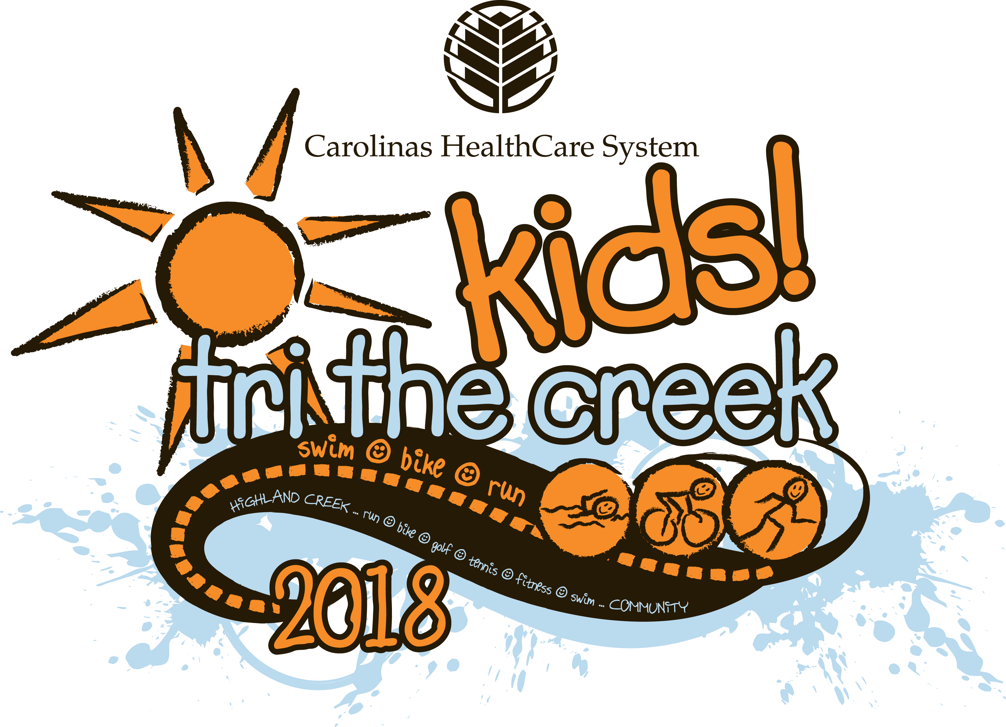 Tri the Creek 2018