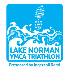 Lake Norman YMCA TRI LOGO
