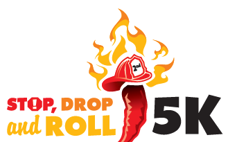 2017 Stop Drop Roll Logo