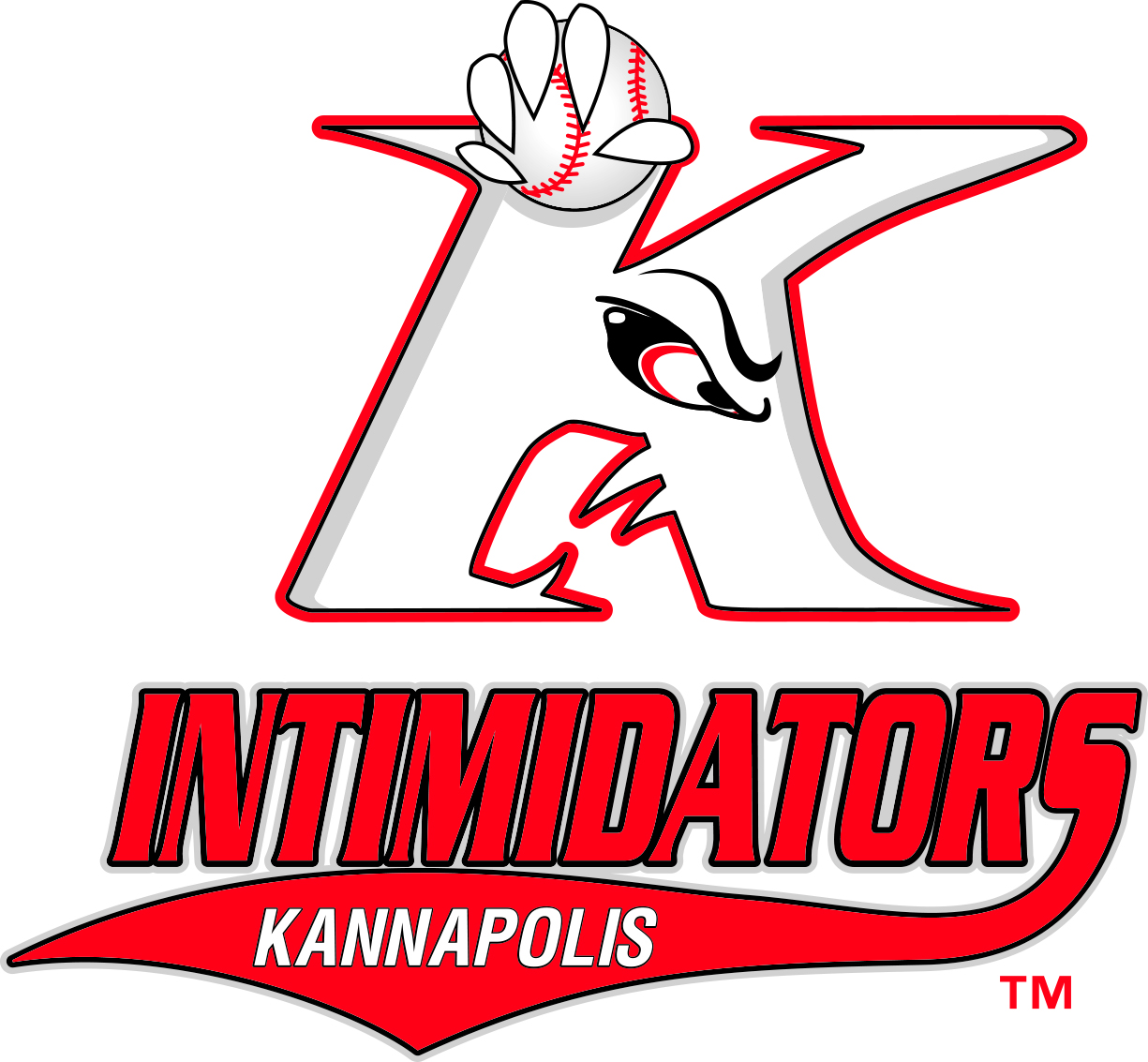 Intimidators Logo Fixed